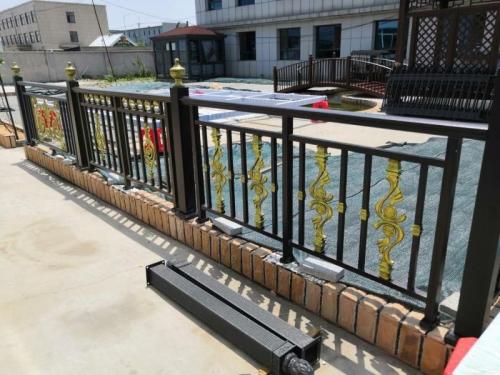 全新别墅围栏护栏