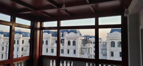 全新天窗铝艺阳光房